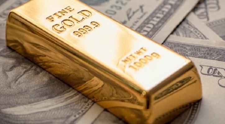 Geld ist Gold, das Vertrauen in den Dollar geht verloren