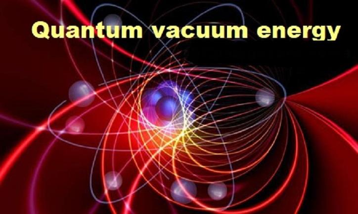 Patent zur quantenvakuumfreien Energieextraktion