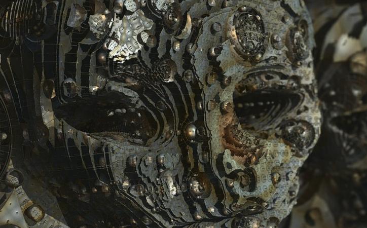 Roswell-Trümmer aus dem Jahr 1947 aus außerirdischen Materialien, behauptet ein Crash-Ermittler