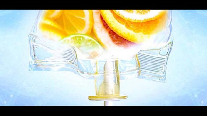 Gesundheit: Hochdosiertes liposomales Vitamin C für den täglichen Bedarf