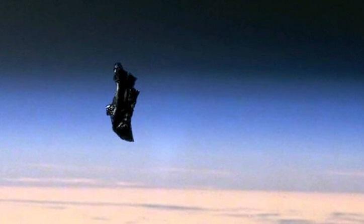 """Der schwarze Ritter: Kennen Sie die ganze Wahrheit über den """"außerirdischen Satelliten"""""""