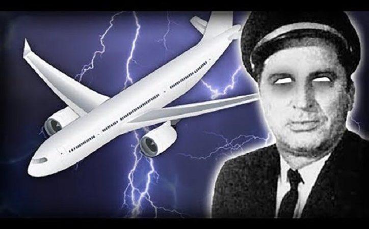 Begegnungen der unheimlichen Art: Geister an Bord der Eastern Airlines Tristar N318EA? (Video)