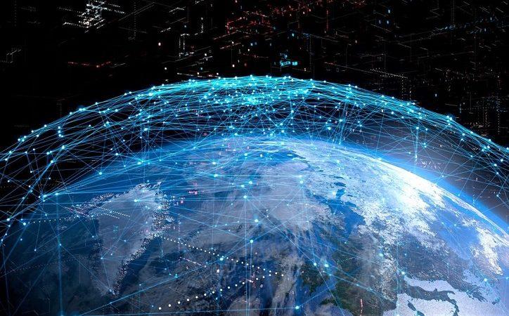 Fertigungsmatrix? Wissenschaftler bauen den digitalen Zwilling der Erde