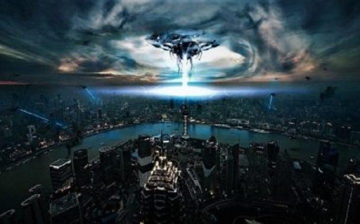 """Alien-Invasion? Sie reparieren uns für eine """"massive Täuschung"""" (Video)"""