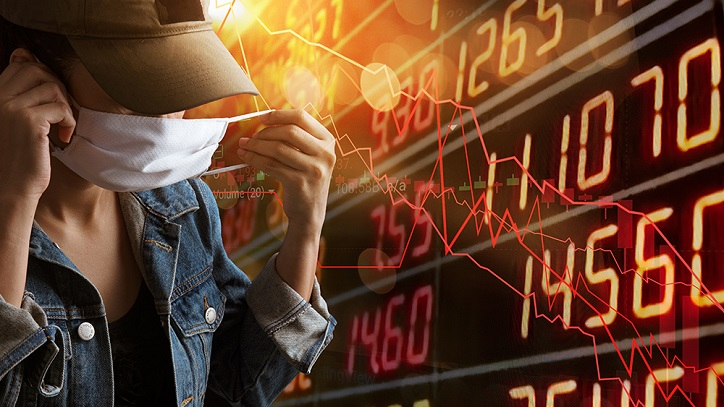 Situationsaktualisierung, 22. März: Finanzielle Alarmmeldung: Die Regierung hat den PERFEKTEN STURM für den finanziellen Zusammenbruch geschaffen