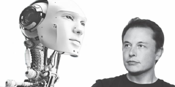 Elon Musks Plan, uns zu Cyborgs zu machen !!!