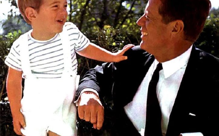 JFK: Eine positive Zukunft rückt näher!