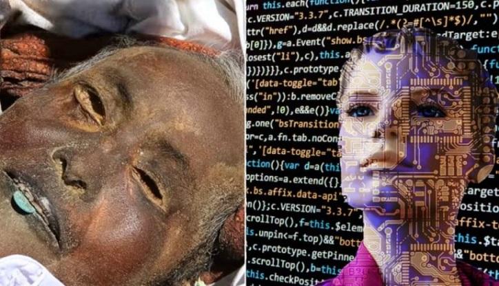 Sprechen Sie Mit Dem Verstorbenen: Microsoft Klont Praktisch Tote Menschen