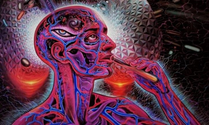 Die Geheimnisse Von DMT: Tor Zur Realität, Andere Dimensionen Oder Was?