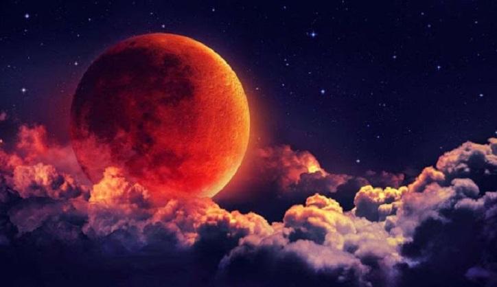 Der Blutmond vom 26. Mai, ein Zeichen für das Ende der Zeit?