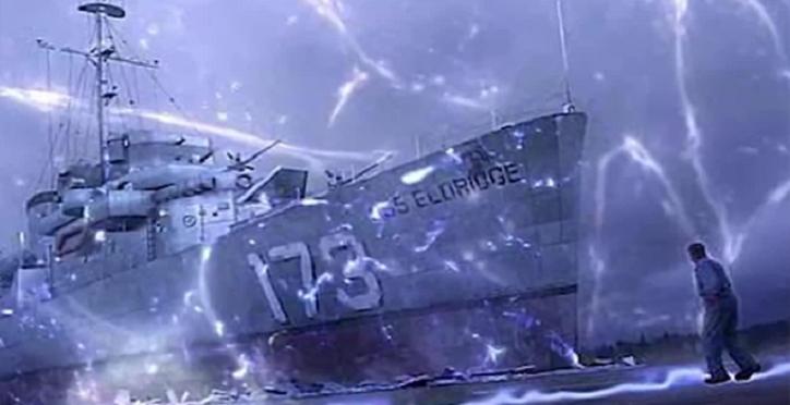 Wurden Teslas Blaupausen für die Teleportation des Eldridge DE-173-Schiffes verwendet? (Video)