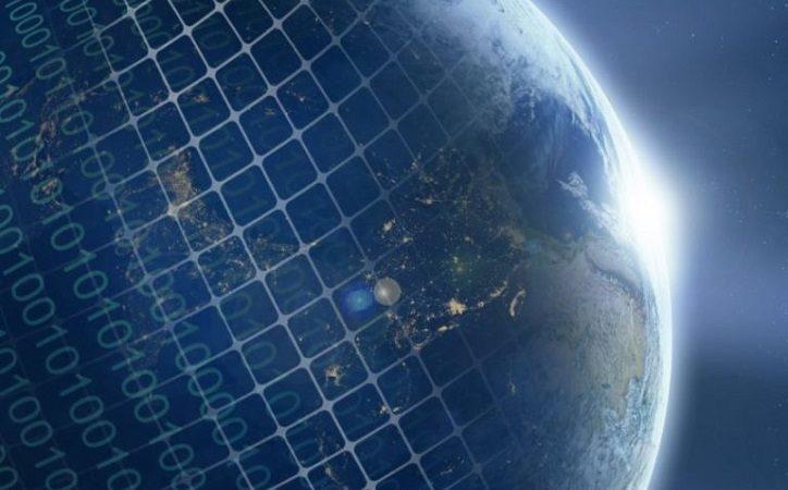 NASA-Wissenschaftler: Wir Leben In Einer Simulation, Die Von Außerirdischen Computern Generiert Wird