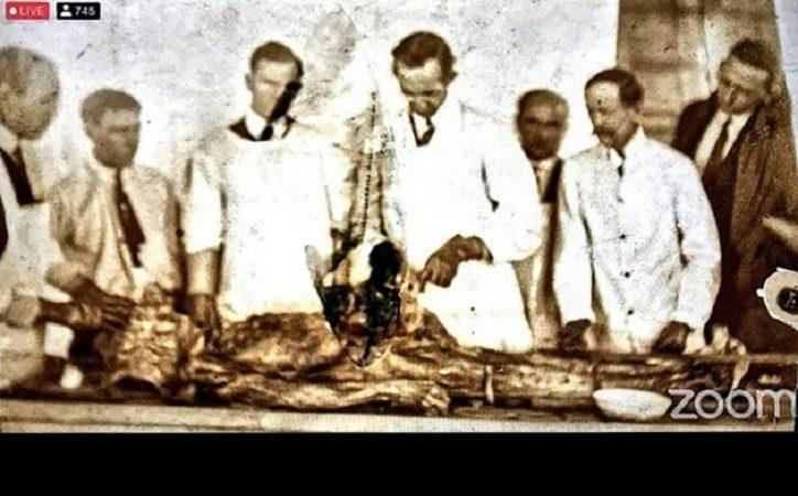 GreWi-Faktencheck: Eine Alien-Autopsie 1920?