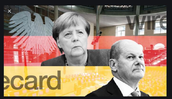 Sieg der Mächtigen: Wie Angela Merkel Wirecard entkommt
