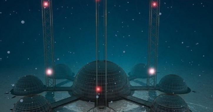 BABYLONFALL: CERN als geheimer Eingang zum unterirdischen CIA-Hauptquartier unter dem Genfersee in der Schweiz identifiziert