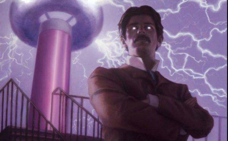 Überwältigende genaue Vorhersagen von Nikola Tesla, die sich als wahr herausstellten