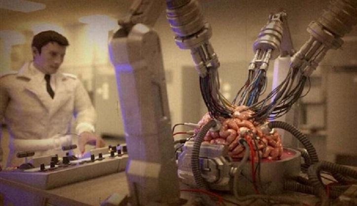 """""""A Failure In The Matrix"""" Der neue Dokumentarfilm, der zeigt, dass wir in einer Simulation leben"""