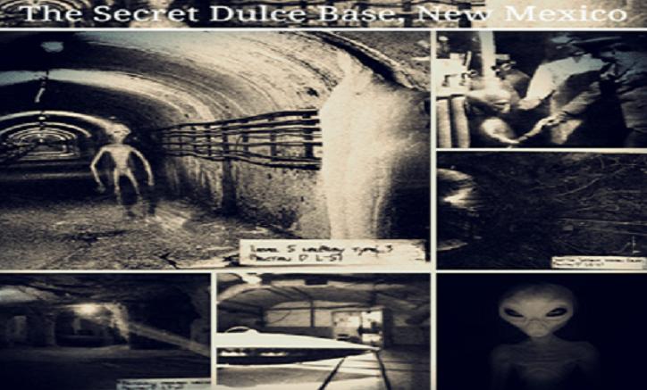 Kontakt Christa Tilton teilte die Geheimnisse des unterirdischen außerirdischen biologischen Labors der Dulce-Basis