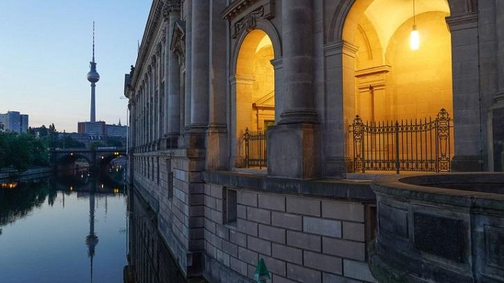 Starkregen, Gewitter und Sturmböen in Berlin und Brandenburg erwartet
