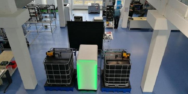 Energie aus Papierabfällen! Diese organische Speichertechnologie übertrifft alles – Lignin statt Lithium !