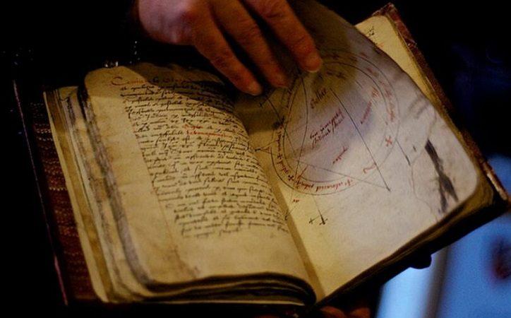 Die Ars Notoria: Ein Seltener Alter Text, Der Übermenschliche Fähigkeiten Lehren Soll