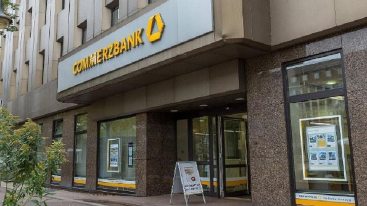 Commerzbank schließt 240 Filialen noch dieses Jahr