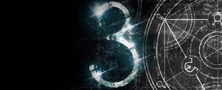 Die verborgene Bedeutung der Zahl Drei