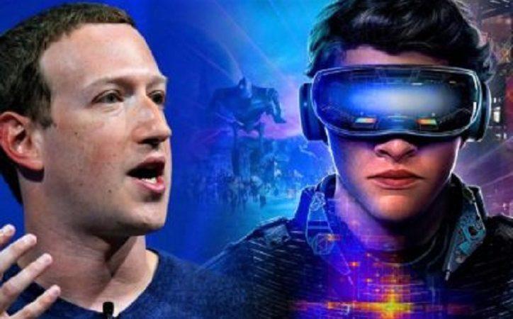 """Mark Zuckerberg plant, das Internet in eine Metaverse im """"Ready Player One""""-Stil zu verwandeln"""