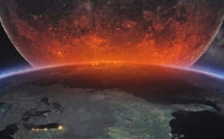 Mondfall: Was würde passieren, wenn sich der Mond der Erde nähert? (Video)