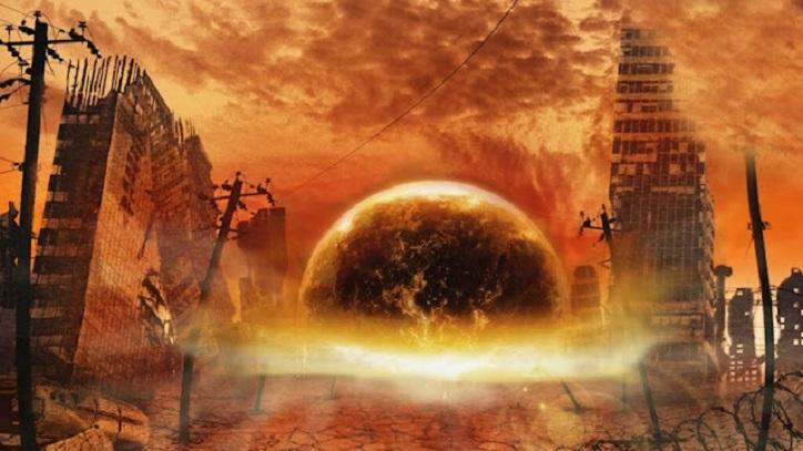 Wissenschaftler warnen davor, dass die Sonne eine starke Eruption ausgelöst hat, die einen globalen Stromausfall verursachen könnte